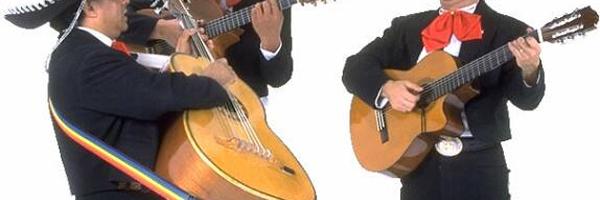 Guitarra de Mariachi