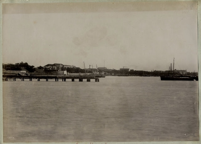 c.1890%2527s+PHOTO+INDIA+PORT+TUTICORIN+TAMIL+NADU