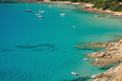 L'Île de Beauté… Корсика.