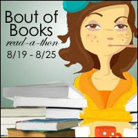 Bout of Books: Book Road Trip Challenge
