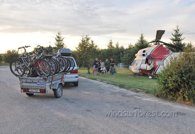 Велосипедом по Балтийскому побережью Польши. Остров Буян. DSC_0539_1024