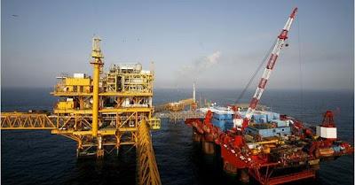 tambang minyak di Mexico