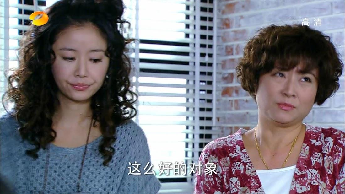 Ruby Lin, Yang Li Yin