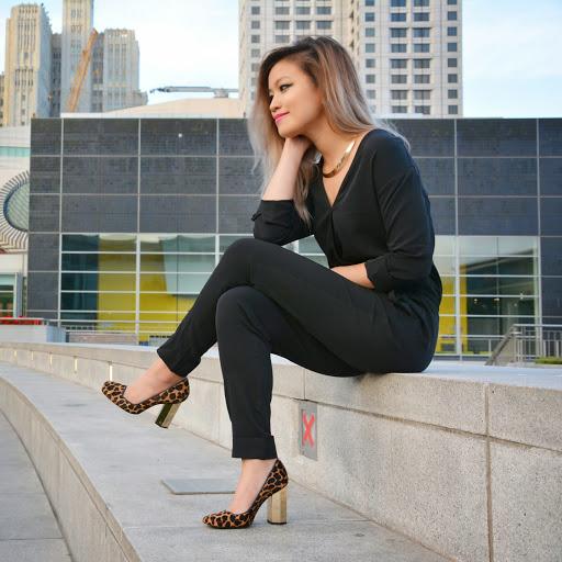 Julie Ta Photo 10