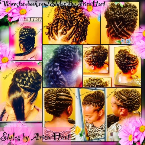 stuffed twist hair styles