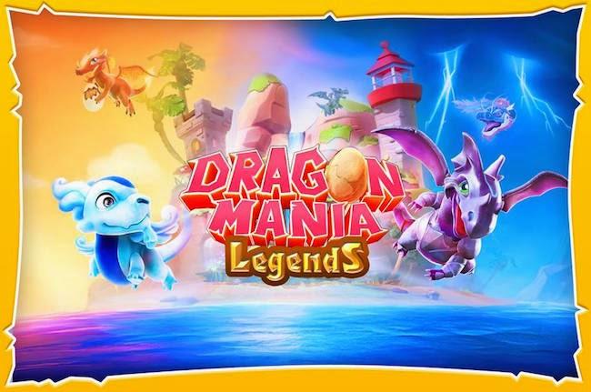 Guida Dragon Mania Legends: Accoppiamenti e lista dei Draghi