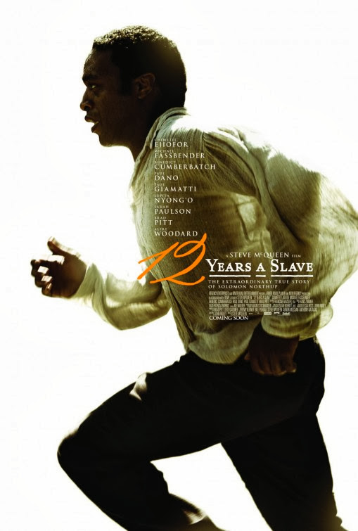 Poster Of English Movie 12 Years a Slave (2013) Free Download Full New Hollywood Movie Watch Online At Alldownloads4u.Com