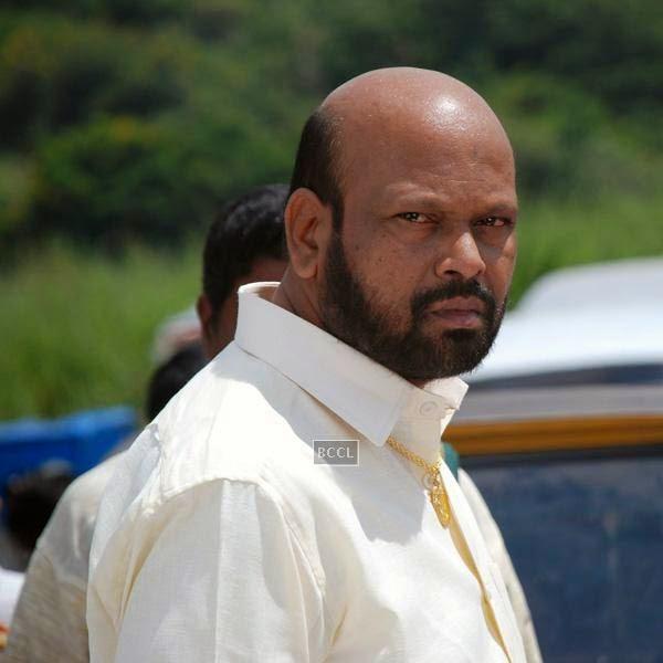 A still from Telugu movie Aggiravva. (Pic: Viral Bhayani)