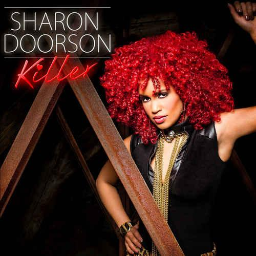 Sharon Doorson - Killer (2013)