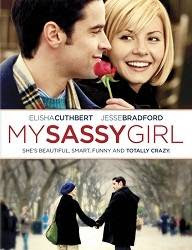My Sassy Girl - Cô nàng ngổ ngáo