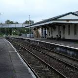Dorchester Railway Station