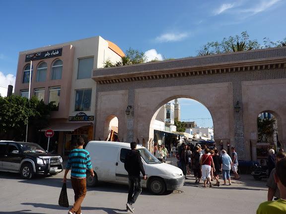 Blog de voyage-en-famille : Voyages en famille, Petites escapades tunisiennes