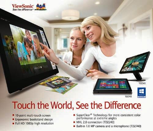 ViewSonic-TD2740-TD2240