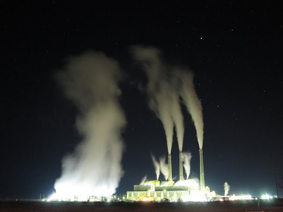 Hunter Power Plant