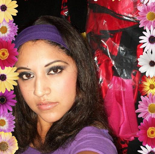 Isabel Huerta