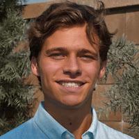Tyler Hudson's avatar