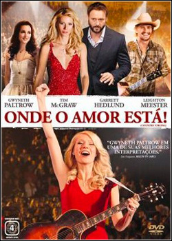 Onde o Amor Está Dublado 2011