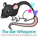 Grab button for The Rat Whisperer
