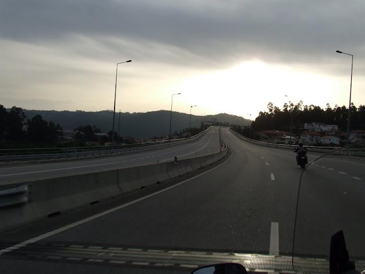 Indo nós, indo nós... até Mangualde! - 20.08.2011 DSCF2187