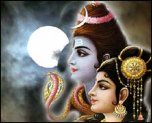13Th Moon And Shiva To Dissolve All Your Bad Karmas