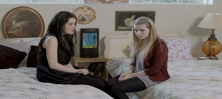 Watch Online Full English Movie Perfect Sisters (2014) Hollywood Full Movie HD Quality for Free