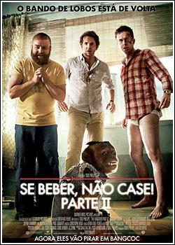 filmes Se Beber, Não Case – TS AVI + RMVB Dublado