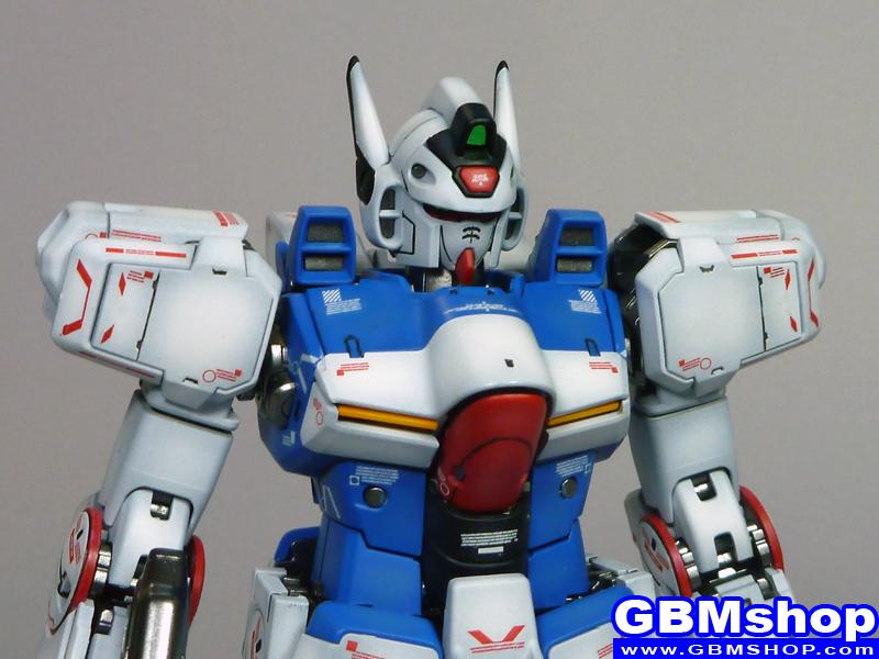 Bandai 1/100 MG Victory Gundam Hexa ver. Ka