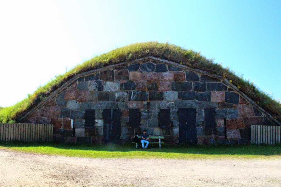 sea fortress of suomenlinna history