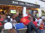 Celebramos que España ganó el europeo 2012