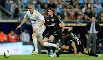 Goles Real Madrid Valencia resultado futbol Liga BBVA