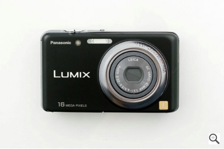 Panasonic Lumix FH7