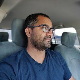 mohamed salahudheen's profile
