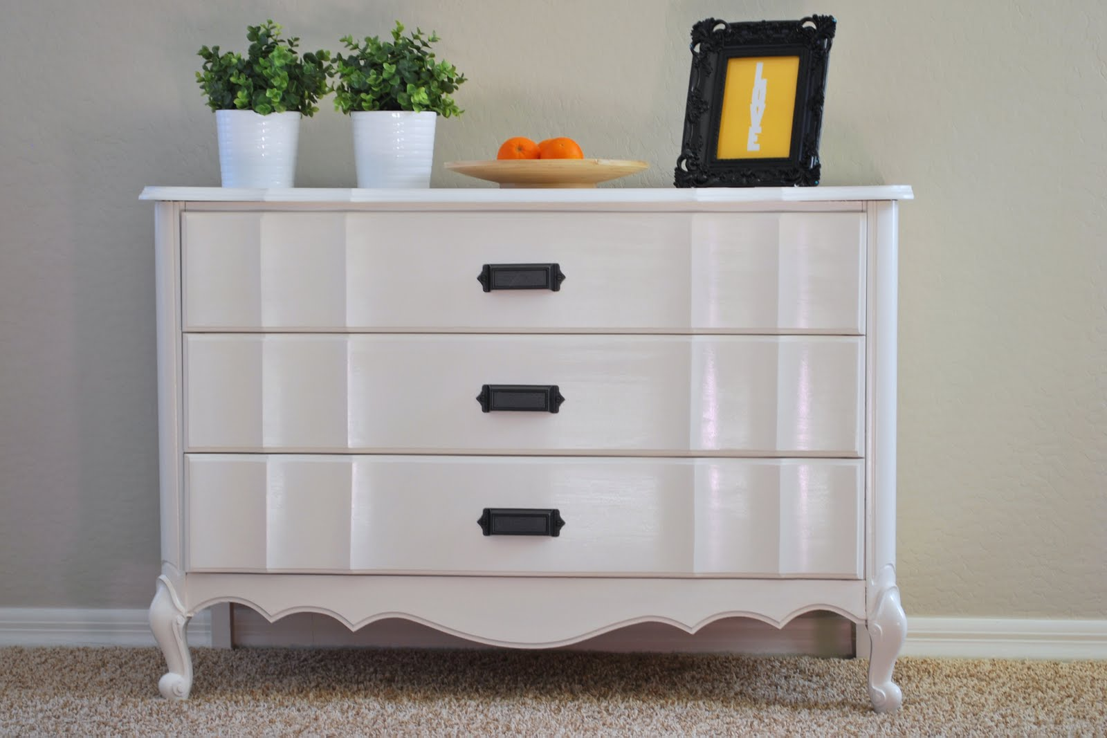Painting French Provincial Bedroom Furniture Swoon Worthy Vintage June 2011