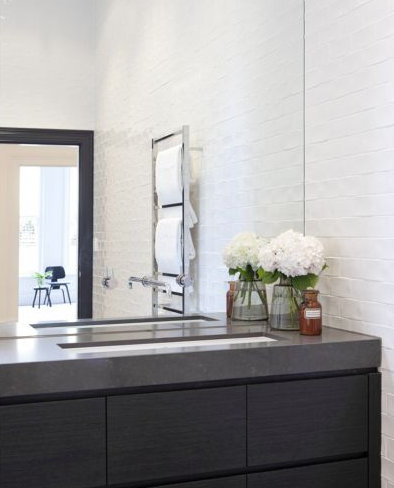 Hopscotch bathroom heaven for Bathroom heaven