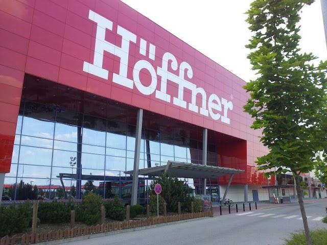München Möbel Höffner