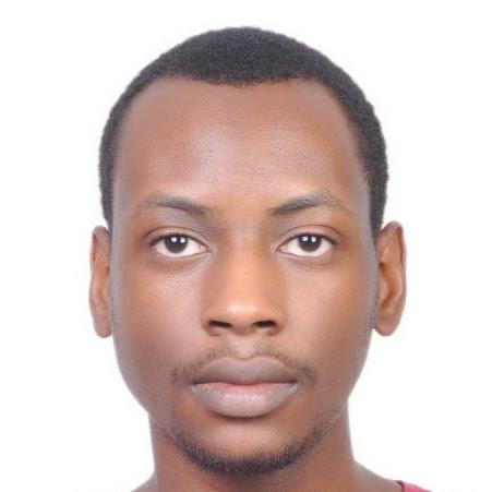 Ibrahim Ahmadu