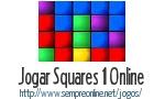 Jogo Squares 1 Online