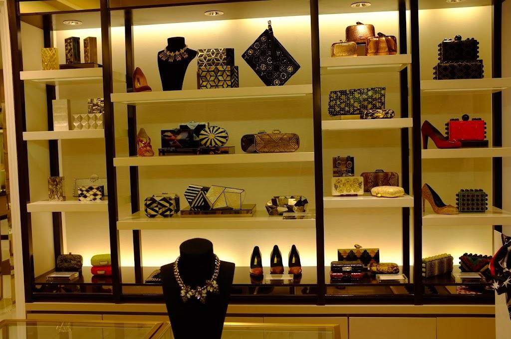 Masari store in Pondok Indah Mall, Jakarta, Indonesia