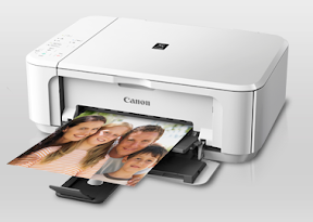 Canon PIXMA MG3570 drivers download