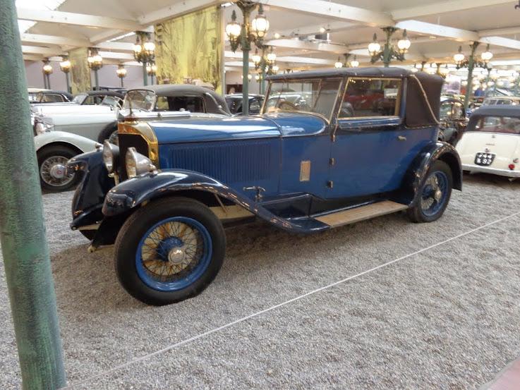 Musée Automobile de Mulhouse  DSC01067