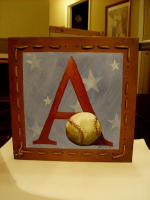 """A"" boy loves baseball."