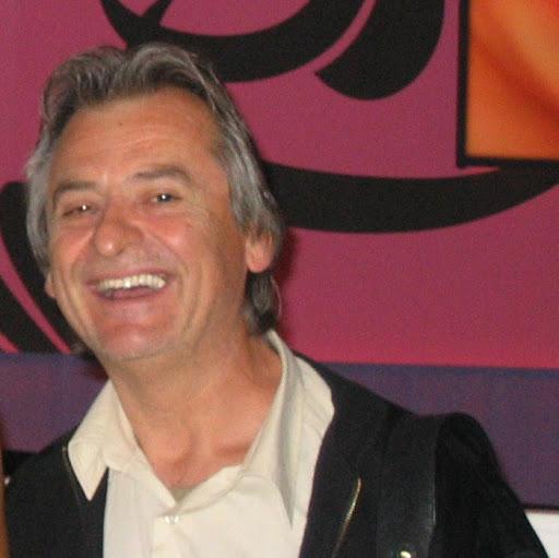 Jacky Julien Photo 1