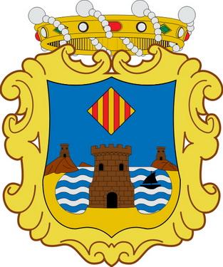 Escudo, герб Бенидорма, Benidorm, Бенидорм, недвижимость в Испании, CostablancaVIP