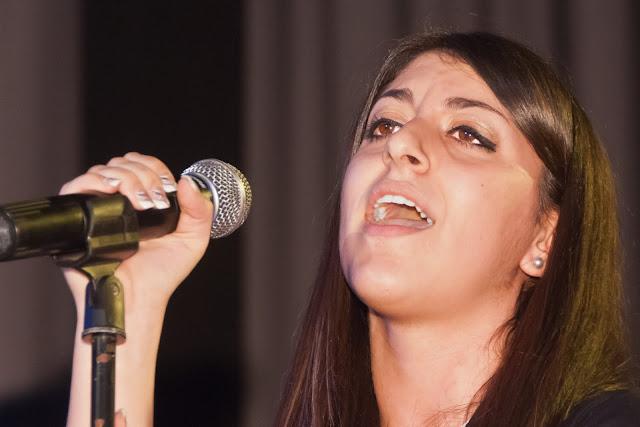 Sängerwettstreit: Vanessa Lorefice