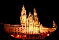 Iglesias de Galicia