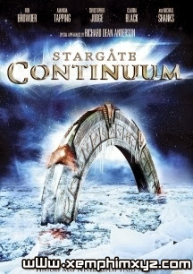 Cổng Trời 3 - Stargate: Continuum