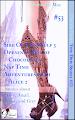 Cherish Desire: Very Dirty Stories #53, Max, erotica