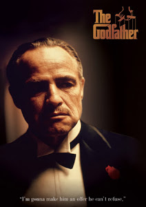 Bố Già - The Godfather poster