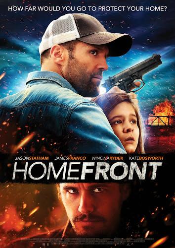 El Protector (2013) DVDrip Latino