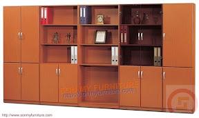 Tủ hồ sơ văn phòng MFC HCM